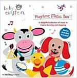 [중고] Baby Einstein: Playtime Music Box