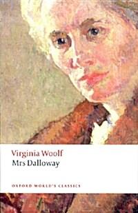 Mrs Dalloway (Paperback)