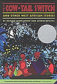 The Cow-Tail Switch and Other West African Stories (Paperback)