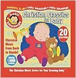 [중고] Christian Classics For Baby