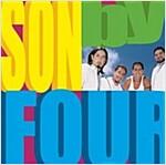 [중고] Son By Four
