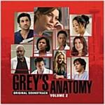 [중고] [수입] Grey's Anatomy 2