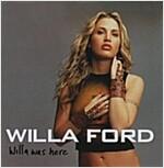 [중고] Willa Was Here