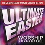[중고] Ultimate Easter Worship Collection