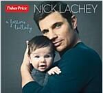 [중고] Nick Lachey: A Father's Lullaby