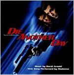 [중고] Die Another Day: Music From The Motion Picture (Enhanced)