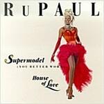 [중고] Super Model / House of Love