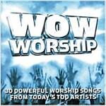 [중고] Wow Worship Aqua