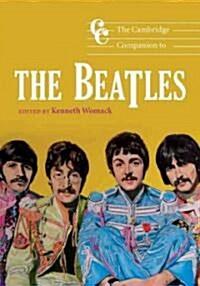 The Cambridge Companion to the Beatles (Hardcover)