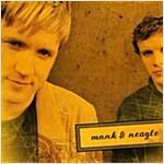 [중고] Monk & Neagle