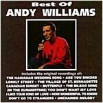 [중고] Best Of Andy Williams