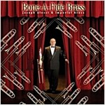 [중고] Bone-A-Fide Brass