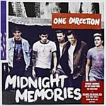 [중고] Midnight Memories