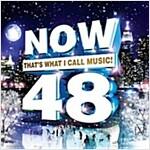 [중고] Now 48: That's What I Call Music