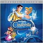 [중고] [수입] Walt Disney's Cinderella - Original Soundtrack