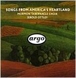 [중고] Songs from America's Heartland