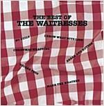[중고] The Best of The Waitresses