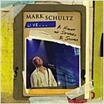 [중고] Mark Schultz Live: A Night of Stories & Songs