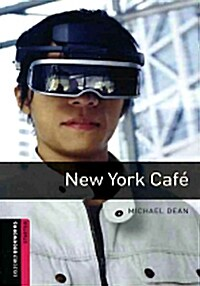 Oxford Bookworms Library: Starter Level:: New York Cafe audio CD pack (Package)