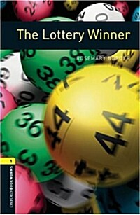 Oxford Bookworms Library: Level 1:: The Lottery Winner (Paperback)