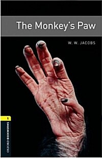 Oxford Bookworms Library: Level 1:: The Monkeys Paw (Paperback)
