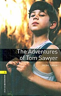 Oxford Bookworms Library: Level 1: The Adventures of Tom Sawyer (Package)