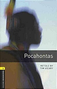 Oxford Bookworms Library: Level 1:: Pocahontas audio CD pack (Package)