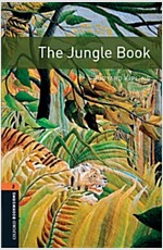 Oxford Bookworms Library: Level 2:: The Jungle Book (Paperback)