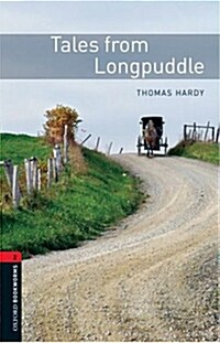 Oxford Bookworms Library: Level 2:: Tales from Longpuddle (Paperback)