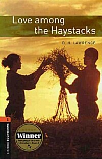 Oxford Bookworms Library: Level 2:: Love Among the Haystacks audio CD pack (Package)