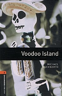 Oxford Bookworms Library: Level 2:: Voodoo Island audio CD pack (Package)