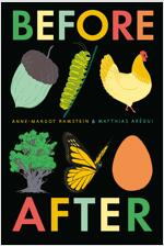 Before After (Hardcover)