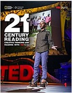 21st Century Reading 1: Creative Thinking and Reading with Ted Talks (Paperback)