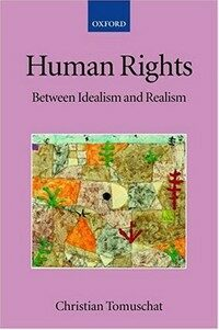 Human rights : between idealism and realism