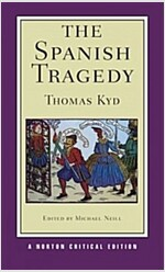 The Spanish Tragedy (Paperback)