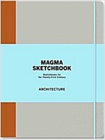 Magma Sketchbook: Architecture (Paperback)