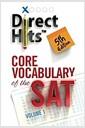 [중고] Direct Hits Core Vocabulary of the SAT (Paperback, 5)