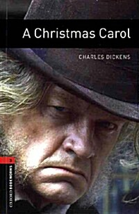 Oxford Bookworms Library: A Christmas Carol (Package)