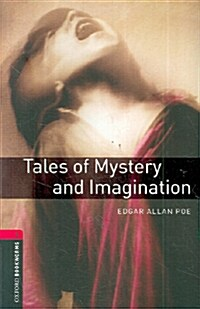 Oxford Bookworms Library: Level 3:: Tales of Mystery and Imagination audio CD pack (Package)