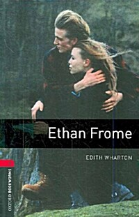 Oxford Bookworms Library: Level 3:: Ethan Frome audio CD pack (Package)