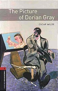 Oxford Bookworms Library: Level 3:: The Picture of Dorian Gray audio CD pack (Package)
