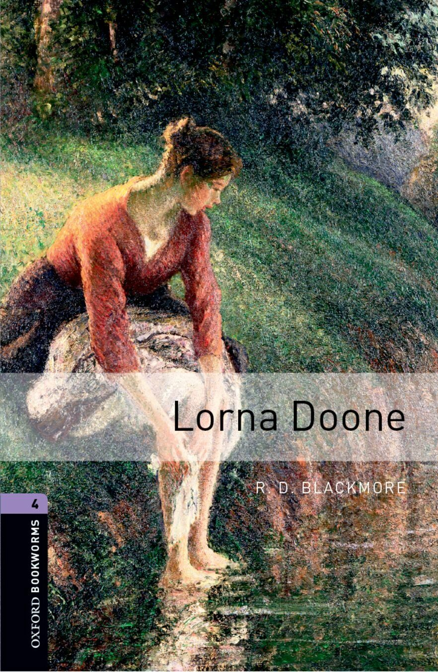 Oxford Bookworms Library: Level 4:: Lorna Doone (Paperback)