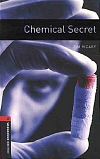 Oxford Bookworms Library: Level 3:: Chemical Secret audio CD pack (Package)