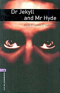 Oxford Bookworms Library: Level 4:: Dr Jekyll and Mr Hyde audio CD pack (Package)