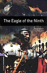 Oxford Bookworms Library: Level 4:: The Eagle of the Ninth (Paperback)