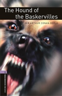 Oxford Bookworms Library: Level 4:: The Hound of the Baskervilles (Paperback)