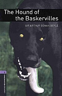 Oxford Bookworms Library: Stage 4: The Hound of the Baskervilles Audio CD Pack (Package)
