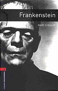 Oxford Bookworms Library: Stage 3: Frankenstein Audio CD Pack (Package)