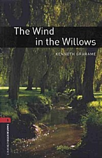 Oxford Bookworms Library: Level 3:: The Wind in the Willows (Paperback)