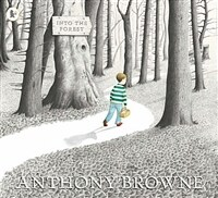 Into the Forest (Paperback, New ed)